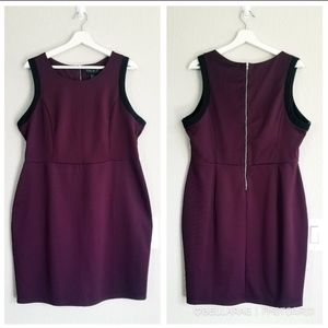 $29 Forever 21+ Midi Dress SZ- 1X